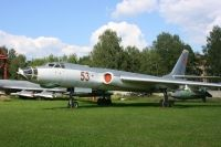 Photo: Russian Air Force, Tupolev Tu-16, 53
