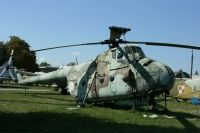 Photo: Poland - Air Force, Mil Mi-4, 511