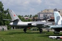 Photo: Russian Air Force, Ilyushin IL-28, Black 01