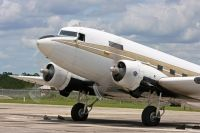 Photo: Mosquito Control, Douglas DC-3, N211GB