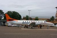 Photo: Aerocon, Fairchild-Swearingen SA226 Metroliner, CP-2500