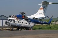 Photo: Perm Airlines, Mil Mi-8, RA-24706