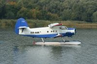 Photo: Moldo Air Service, Antonov An-2, ER-AIR