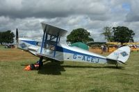 Photo: Untitled, De Havilland DH-83 Fox Moth, G-ACEJ