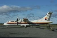 Photo: First Air, ATR ATR 42, C-FTCP