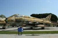 Photo: Untitled, MiG MiG-21, 2126