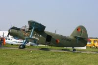Photo: Untitled, Antonov An-2, D-FUKM