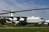 Photo: Ukrainian Cargo Airlines, Ilyushin IL-76, UR-UCA