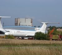 Photo: Aero Rent, Tupolev Tu-154, RA-85712