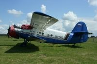 Photo: Untitled, Antonov An-2, RA-50562