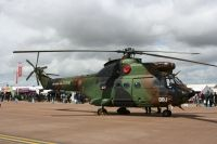 Photo: France - Army, Aerospatiale Puma, 15