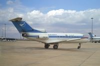 Photo: Syrian Arab Airlines, Yakovlov Yak-40, YK-AQE