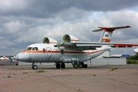 Photo: Untitled, Antonov An-74, RA-74003