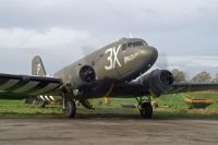 Photo: Untitled, Douglas C-47, 2100882