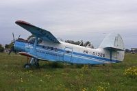 Photo: Moldaeroservice, Antonov An-2, ER-07206