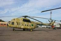 Photo: Libyan Air Force, Mil Mi-8, 8229
