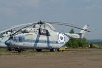 Photo: SKOL, Mil Mi-26 Halo, RA-06087