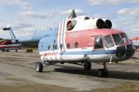 Photo: Untitled, Mil Mi-8, RA-25568