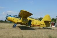 Photo: Tirimavia Airline, Antonov An-2, ER-07863