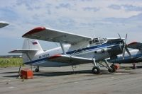 Photo: Untitled, Antonov An-2, RA-02319