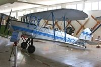 Photo: Untitled, Stampe Vertongen SV-1VG, F-BFZJ