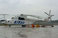 Photo: UT Air, Mil Mi-26 Halo, RA-06028