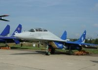 Photo: Gromov Air, MiG MiG-29, 84