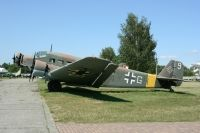 Photo: Luftwaffe, Junkers Ju52