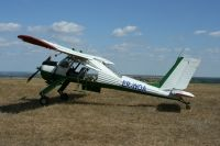 Photo: Untitled, PZL-Mielec PZL-104MA Wilga 2000, ER-WOA