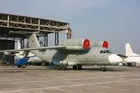Photo: Angolan Air Force, Antonov An-72, D2-MAQ