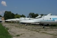 Photo: Ukrainian Air Force, Tupolev Tu-134