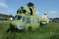 Photo: Untitled, Mil Mi-2, 52