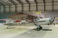 Photo: Air Atlantique, Auster J/1 Autocrat, G-AJRE
