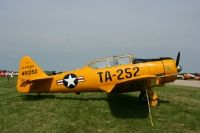 Photo: Untitled, North American T-6 Texan, N1974M