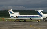 Photo: Kras Air, Yakovlov Yak-42D, RA-42370