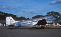 Photo: Compania Boliviano De Aviacion, Douglas DC-3, CP-1419