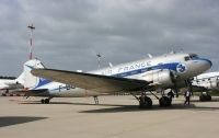 Photo: Air France, Douglas DC-3, F-BBBE/F-ATZE