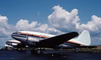 Photo: AMSA, Curtiss C-46 Commando, HI-495CT