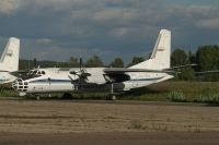 Photo: Myachkovskie Aviaslugi, Antonov An-30, CCCP-30074