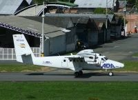 Photo: Ada Air, De Havilland Canada DHC-6 Twin Otter, HK-2548