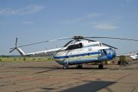 Photo: Buryat Air Transport, Mil Mi-8, RA-22326