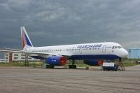 Photo: Transaero Airlines, Tupolev Tu-214, RA-64509