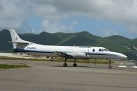 Photo: Ameriflight, Fairchild-Swearingen SA-227 Metroliner, N248DH
