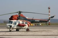Photo: Moldovan Search And Rescue, PZL-Swidnik PZL-Swidnik-Mil2, ER-MLT