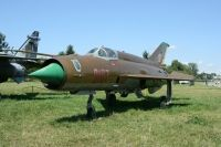 Photo: Poland - Air Force, MiG MiG-21, 9107