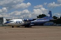 Photo: Gromov Air, Antonov An-12, RA-11309