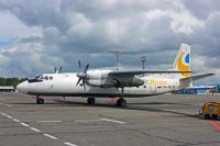 Photo: Air Union, Antonov An-24, RA-49279