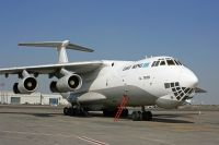 Photo: East Wing, Ilyushin IL-76, UP-I7621
