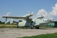 Photo: Ukrainian Air Force, Beriev BE-12PL, 35