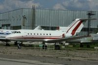 Photo: Yavson, Yakovlov Yak-40, UR-YVS